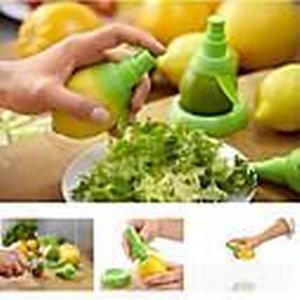 Mini Citrus Lemon Mist Sprayer