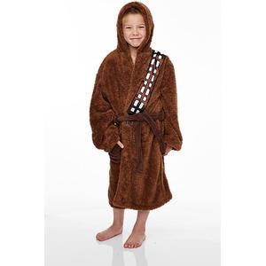 Star Wars Chewbacca Morgonrock Barn