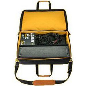 Bestboy Bag 2-bank 2-feet + ballast - Flo Box / Kino Flo