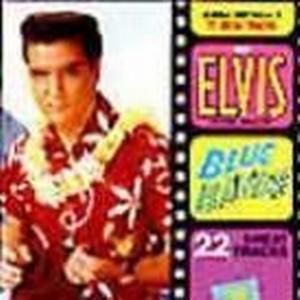 Presley Elvis - Blue Hawaii