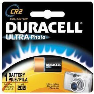 Duracell BATTERI DURACELL CR2 LITHIUM