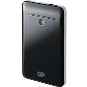 GPBatteries Portabel mobilladdare - GP GL343 Portable Powerbank Black