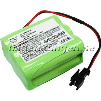 Batterikungen Batteri till Tivoli PAL / iPAL