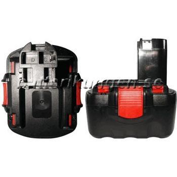 Batterikungen Batteri till Bosch GSR 12-1 mfl - 1.500 mAh