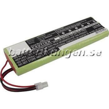 Batterikungen Batteri till Husqvarna Automower G2 2004-2006 mfl