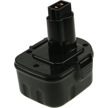 DeWalt Verktygsbatteri 12V 3,0Ah NiMH