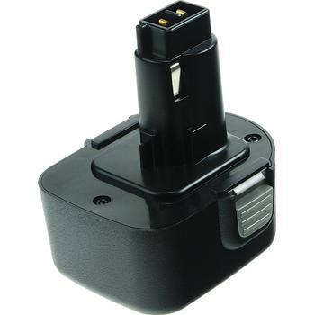 Black & Decker Verktygsbatteri 12V 2.0Ah NiMH