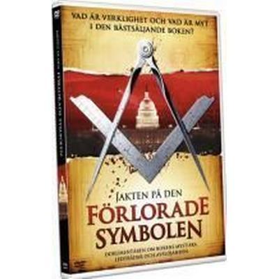 Jakten På Den Förlorade Symbolen (DVD)