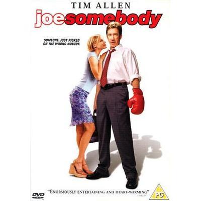 Joe Somebody (DVD)