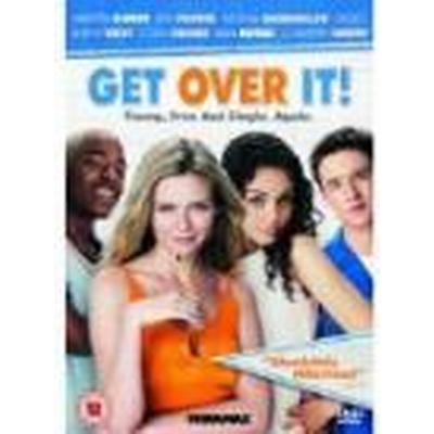 Get Over It (DVD)