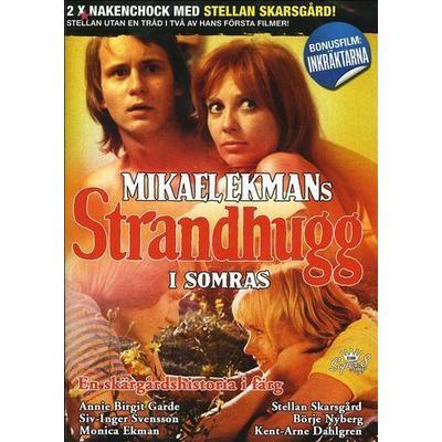 Strandhugg I Somras (DVD)