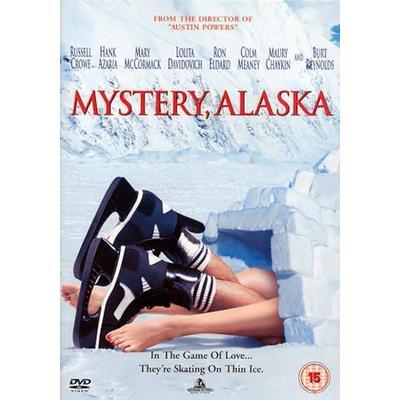 Mystery Alaska (DVD)