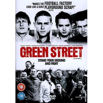 Green street - Hooligans (DVD)