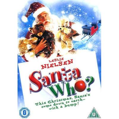 Santa Who? (DVD)