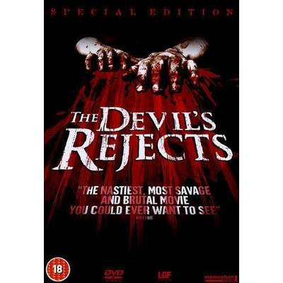 Devil's rejects - Special edition (2-disc)