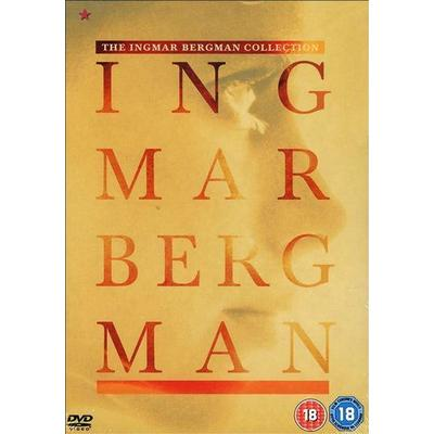 Ingmar Bergman Collection - The Passion Of Anna / The Serpen (DVD)