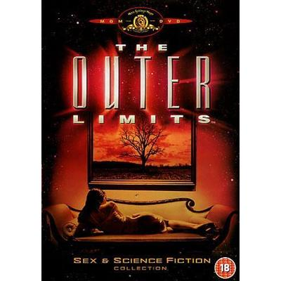 Outer limits - Sex & science fiction (2-disc)