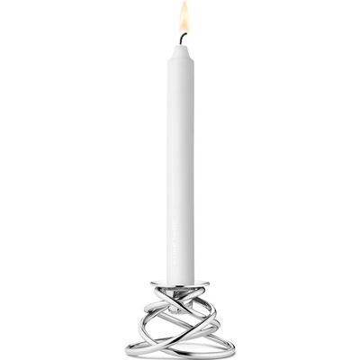 Georg Jensen Glow 6.5cm Ljusstake