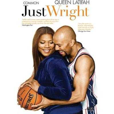Just wright (DVD 2010)
