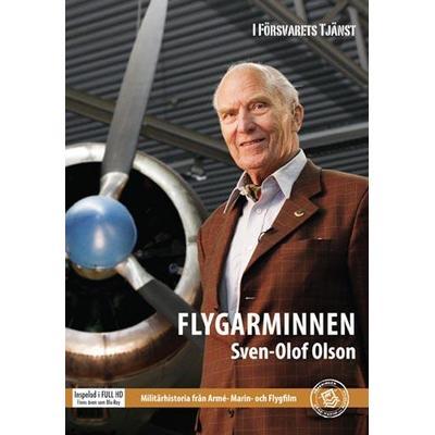 Flygarminnen: Sven-Olof Olson (DVD 2014)