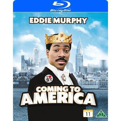 En prins i New York (Blu-Ray 1988)