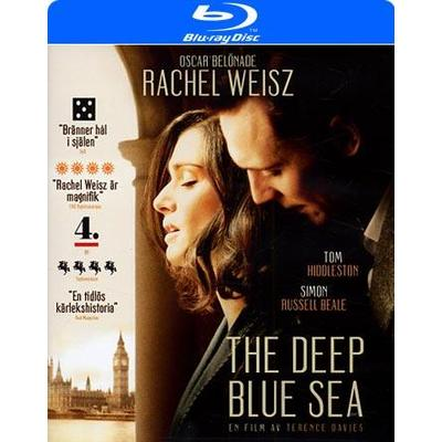 Deep blue sea (Blu-Ray 2012)