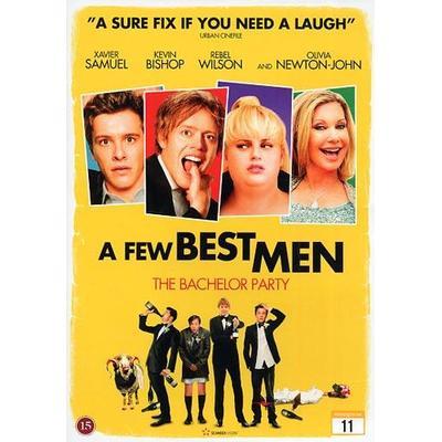 A few best men (DVD 2011)