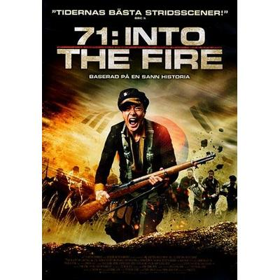 71: Into the fire (DVD 2010)