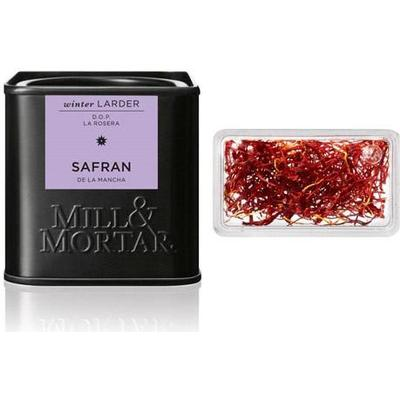 Mill & Mortar Safran 0.5g