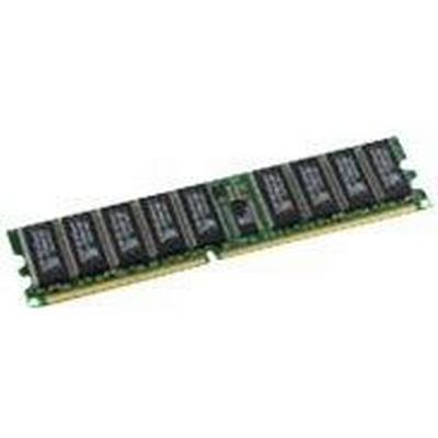 MicroMemory DDR 266MHz 2x1GB ECC Reg for Fujitsu (MMG2054/2048)