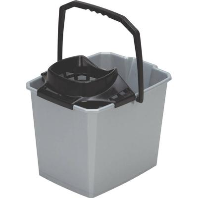 Nilfisk Bucket with Twist & Plastic Handle