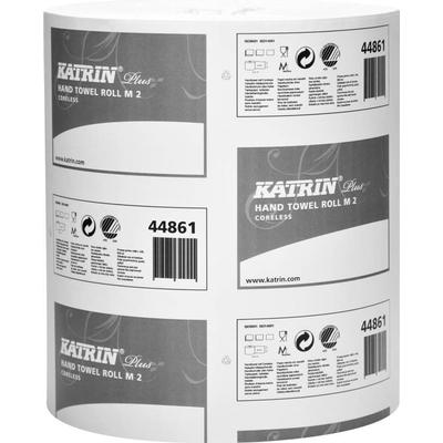 Katrin Plus 2 L M Toilet Paper 167m