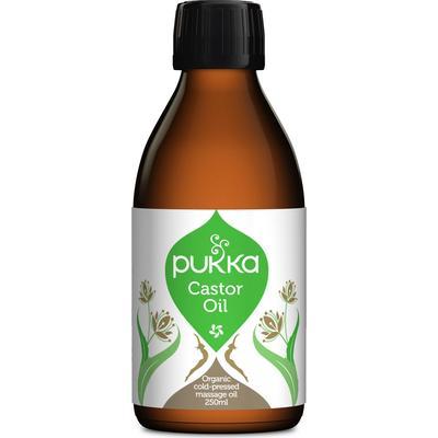 Pukka Castor Massage Oil 250ml