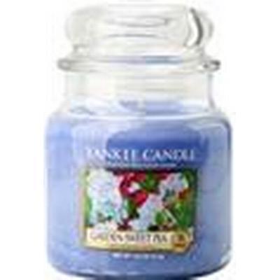 Yankee Candle Garden Sweet Pea 104g Doftljus