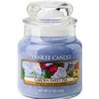 Yankee Candle Garden Sweet Pea 411g Doftljus
