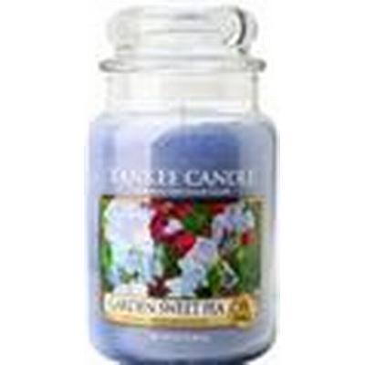 Yankee Candle Garden Sweet Pea 623g Doftljus