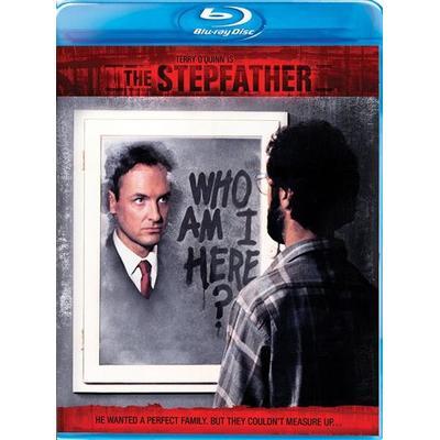 Stepfather (Blu-ray)