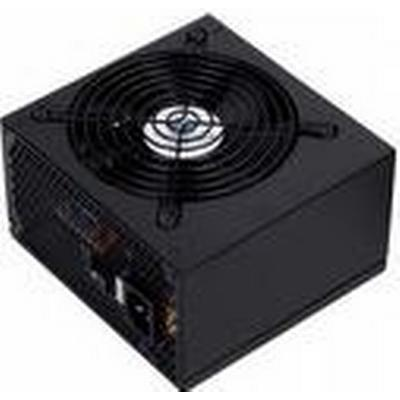 Silverstone Technology Strider Essential ST50F-ESB 500W