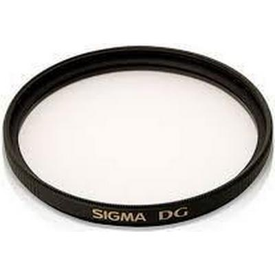 Sigma DG UV 55mm