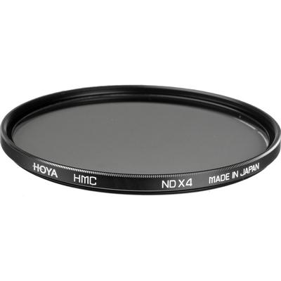 Hoya NDx4 HMC 82mm