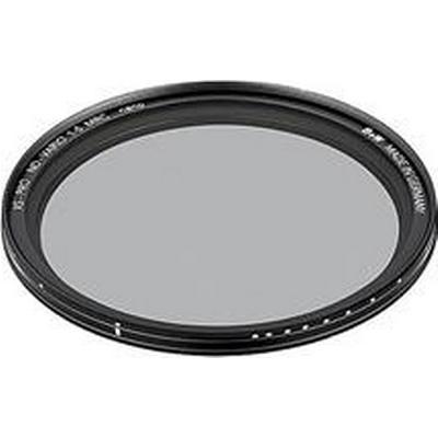 B+W Filter XS-Pro Vario ND MRC Nano 67mm