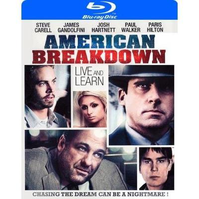 American breakdown (Blu-Ray 2012)