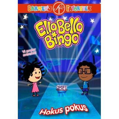 Ella Bella Bingo: Hokus pokus (DVD 2013)