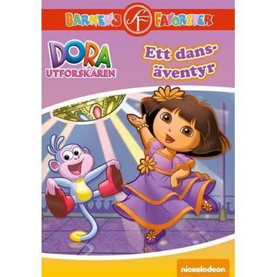Dora Utforskaren: Ett dansande äventyr (DVD 2015)