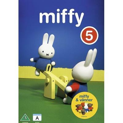Miffy & friends 5 (DVD 2014)