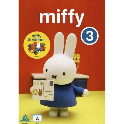 Miffy & friends (DVD 2014)