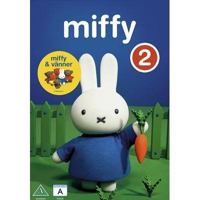 Miffy & friends 2 (DVD 2014)