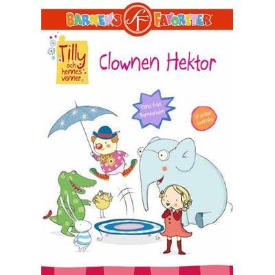 Tilly och hennes vänner: Clownen Hektor (DVD 2014)