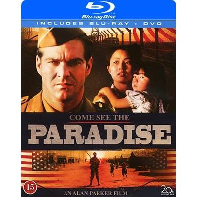 Come see the paradise (Blu-Ray 2012)