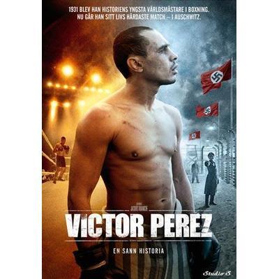 Victor Perez (DVD 2013)